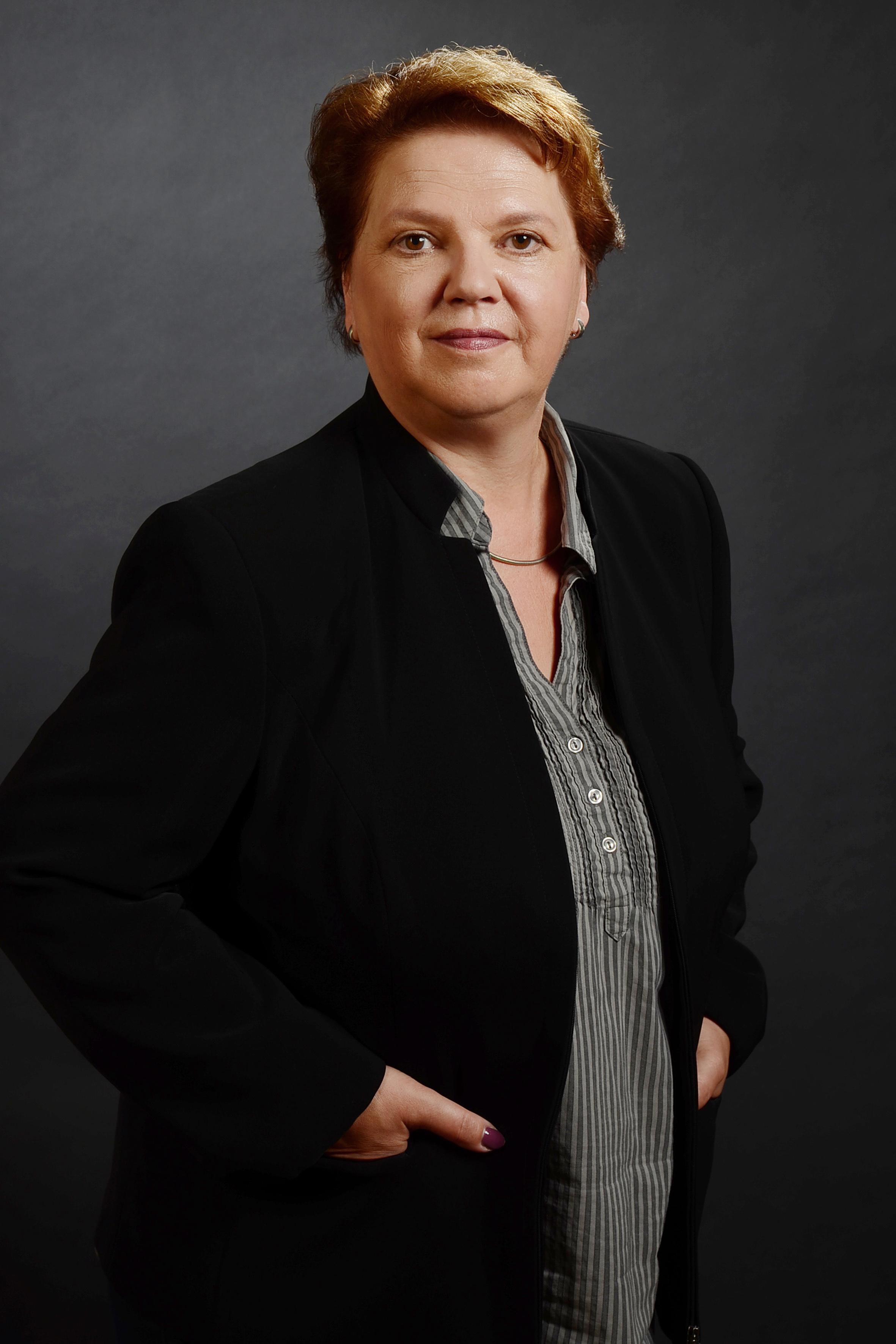 Ria Wendt